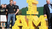 Prince Harry Makes Announcement About Second Invictus Games