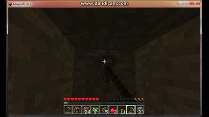 Minecraft survival епизод (3): The Farm 2/2