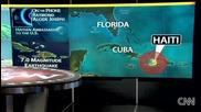 Breaking News: 7.0 Земетресение В Хаити