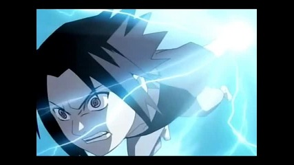 Sasuke - Wait and Bleed