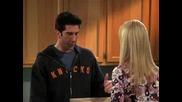 Friends - S09e16 - The Boob Job