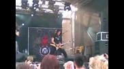 Amoral Live @ Tly 01.08.2009 - Sex N Satan