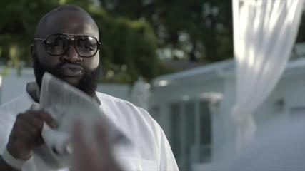 """""""rick Ross Lives White Hot"""" Reebok Commercial!"""