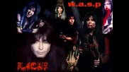 W.a.s.p. - Dont Cry (just Suck)