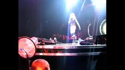 Madonna - Heartbeat, Sticky & Sweet Tour