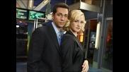 Снимки от Chuck season 5