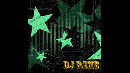 Dj Reme /wired Masters