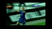 Левски 2 - 1 Спартак Търнава 28.07.11