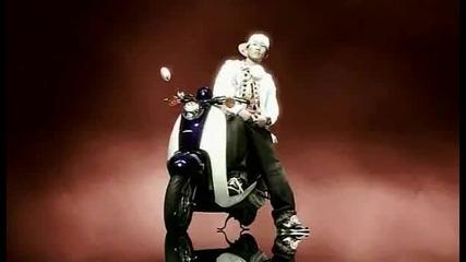 * Превод * Daddy Yankee ft. Fergie - Impacto (remix)
