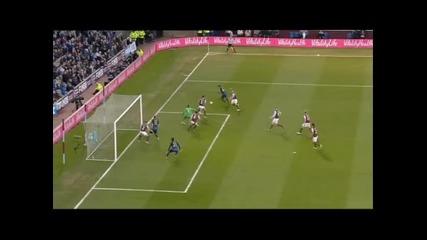 Бърнли - Манчестър Сити 1:0
