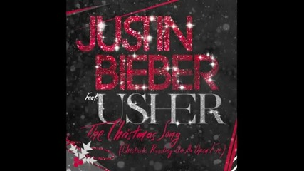 Justin Bieber ft. Usher - The Christmas Song