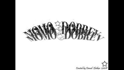 Momo Dobrev - Hella ( Original Mix)