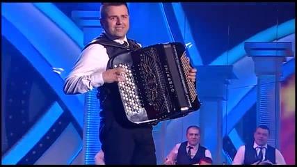 Dragan Milojkovic Drakce - Euforija (Grand Parada 21.04.2015.)