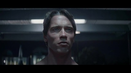 The Terminator Fights In New 'Terminator Genysis' Clip