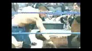 Wwe John Cena Tribute Word Life Untochable Bas