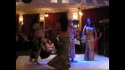 Attar - Professional Belly Dance Troupe (jamil Male Belly Dancer)