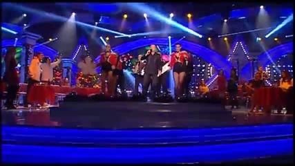 Cira - Fenomenalno - GNV - (TV Grand 01.01.2015.)