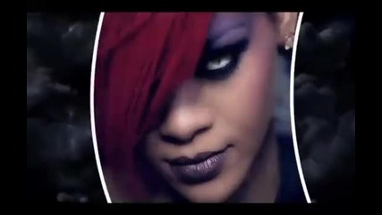 Rihanna feat. David Guetta - Who`s that chick ?? [ night version ]