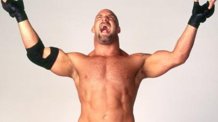 5 Riesen, die Goldberg gestemmt hat: WWE List This!