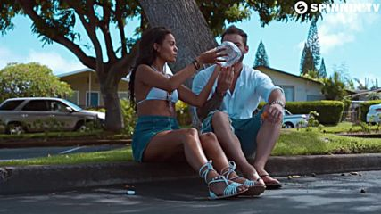Tavi Castro - Survive / Official Music Video