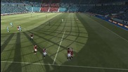 Fifa 12 _ Goals Compilation by Hjerpseth and Fifaralle (feat. Kasabian)
