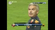 Каква поредна футболна драма ?! - Gospodari na efira (14.04.08)