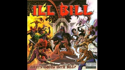 ill bill - The final scene