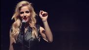 Гръцка Премиера / Все ми липсва нещо - Катерина Кириази / Официално Видео 2014