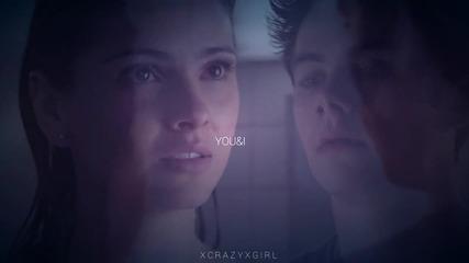 Ти и аз.. + Stiles& Malia