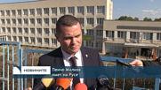 Зам.-кметът на Русе Енчо Енчев отново е с коронавирус