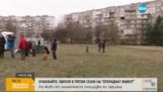 Два квартала излизат на протест срещу застрояването в София
