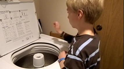 Вижте какво умее едно 10 годишно момче