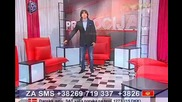 Jasar Ahmedovski - 2012 - Kad vec pucas tad me ubi (hq) (bg sub)