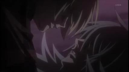 Togainu No Chi Episode 4 English Subbed