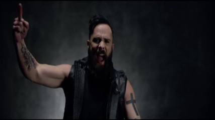 Skillet - Feel Invincible [Official Music Video] Превод