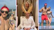 """Победителят от """"Игри на волята"""" и жена му се наслаждават на екзотика и красота далеч от България"""