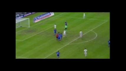 Англия 2:3 Хърватия - Евро 2008