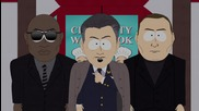 South Park - Cock Magic - S18 Ep08