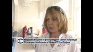 Модерен басейн и физкултурен салон изгржда Столичната община в 88-мо СОУ в София