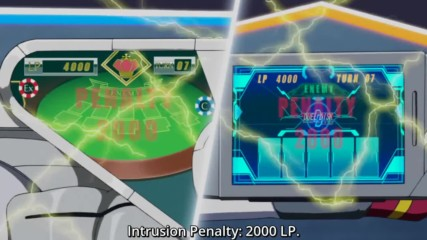 Yu-gi-oh Arc-v Episode 137 English Subbedat