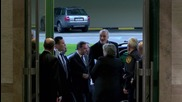 Switzerland: Syrian delegation arrive for UN peace talks in Geneva