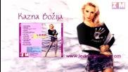 Lepa Brena - Kazna Bozija (hq) (bg sub)