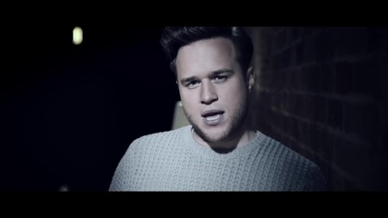 Olly Murs ft. Demi Lovato - Up ( Официално Видео )