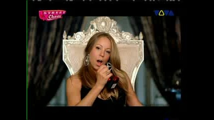 Mariah Carey-Touch Mu Boby
