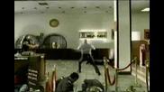Дядка В Матрицата - Реклама E - Bank