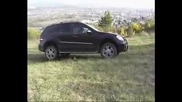 Mercedes Ml420 CDI