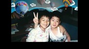 Lee Min Ho Mv (babychildhood Photos)