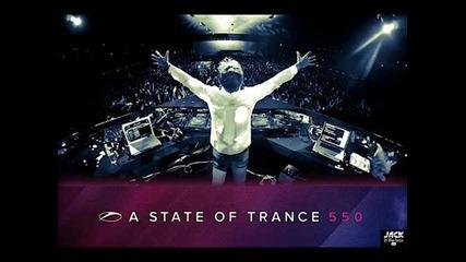A State Of Trance 550 - Gareth Emery - Los Angeles-(17.03.2012)