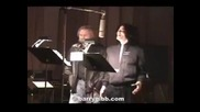 Michael Jackson and Barry Gibb-all In Your Name - Part 2