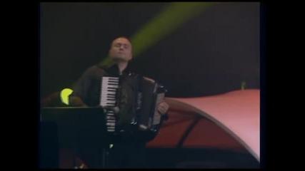 Saban Saulic - Dodji da ostarimo zajedno - (live) Sava Centar 2012